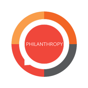 Philanthropy Icon